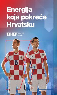 HEP - Energija koja pokreće Hrvatsku