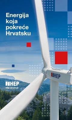 HEP - Najniže cijene električne energije za kućanstva! Korisničke aplikacije i druge pogodnosti.